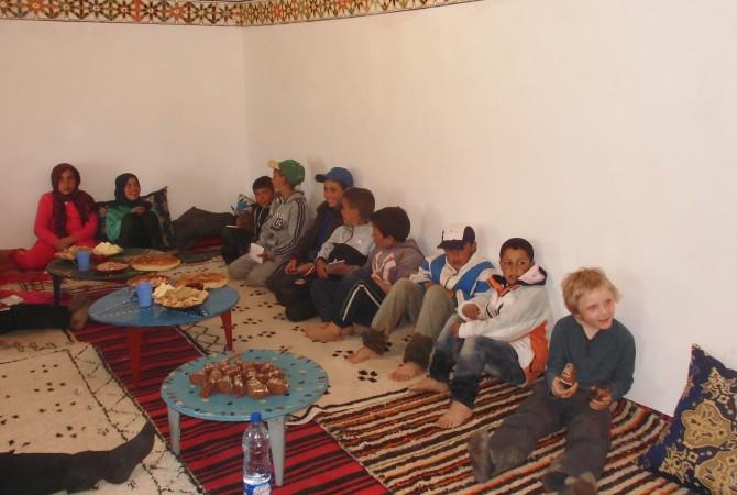 ecomusee maroc atlas