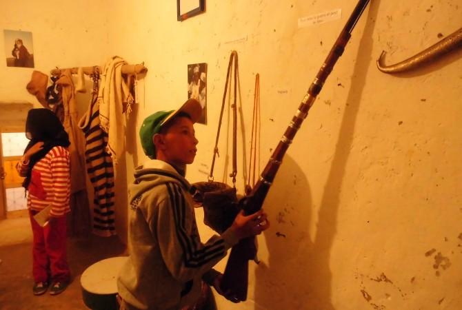 visite culturelle vallee bougmez
